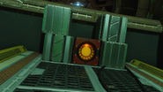 Metal and explosive crates from R&C (2016) screen