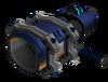 Shock Blaster render