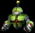 Guard torso render