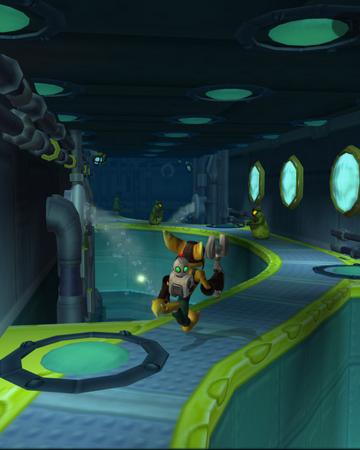 Locate Captain Qwark gameplay.png