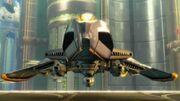 Tachyon's Imperial Cruiser.jpg