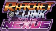 Into the Nexus logo