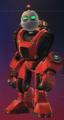 QForce skin - Clank