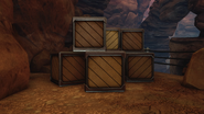 Bolt crates from R&C (2016) screen