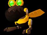 Peckbot