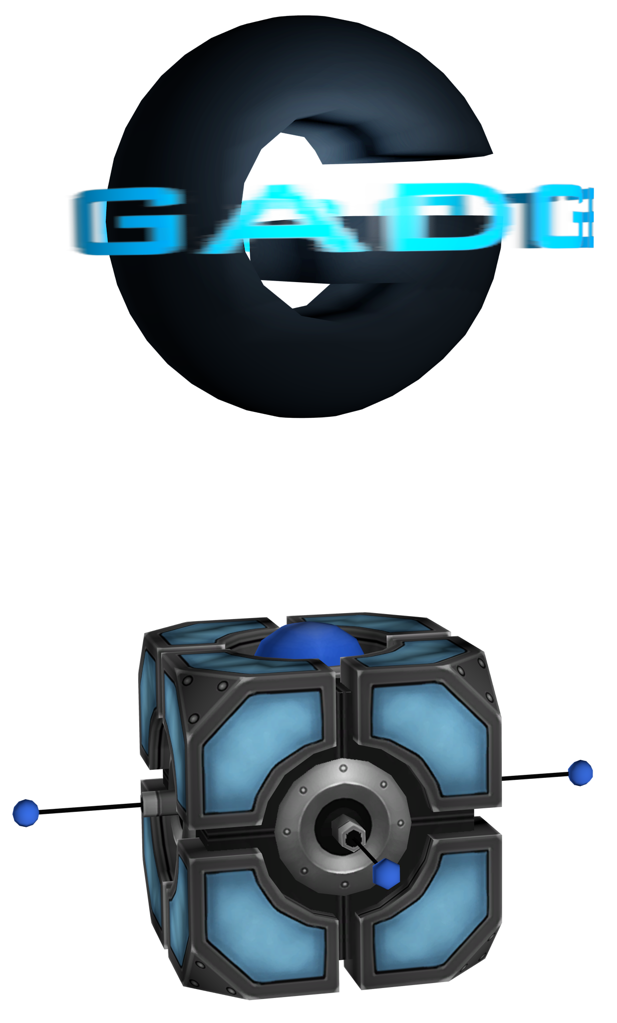 Gadgetron vendor