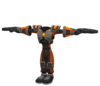 Duraplate armor render