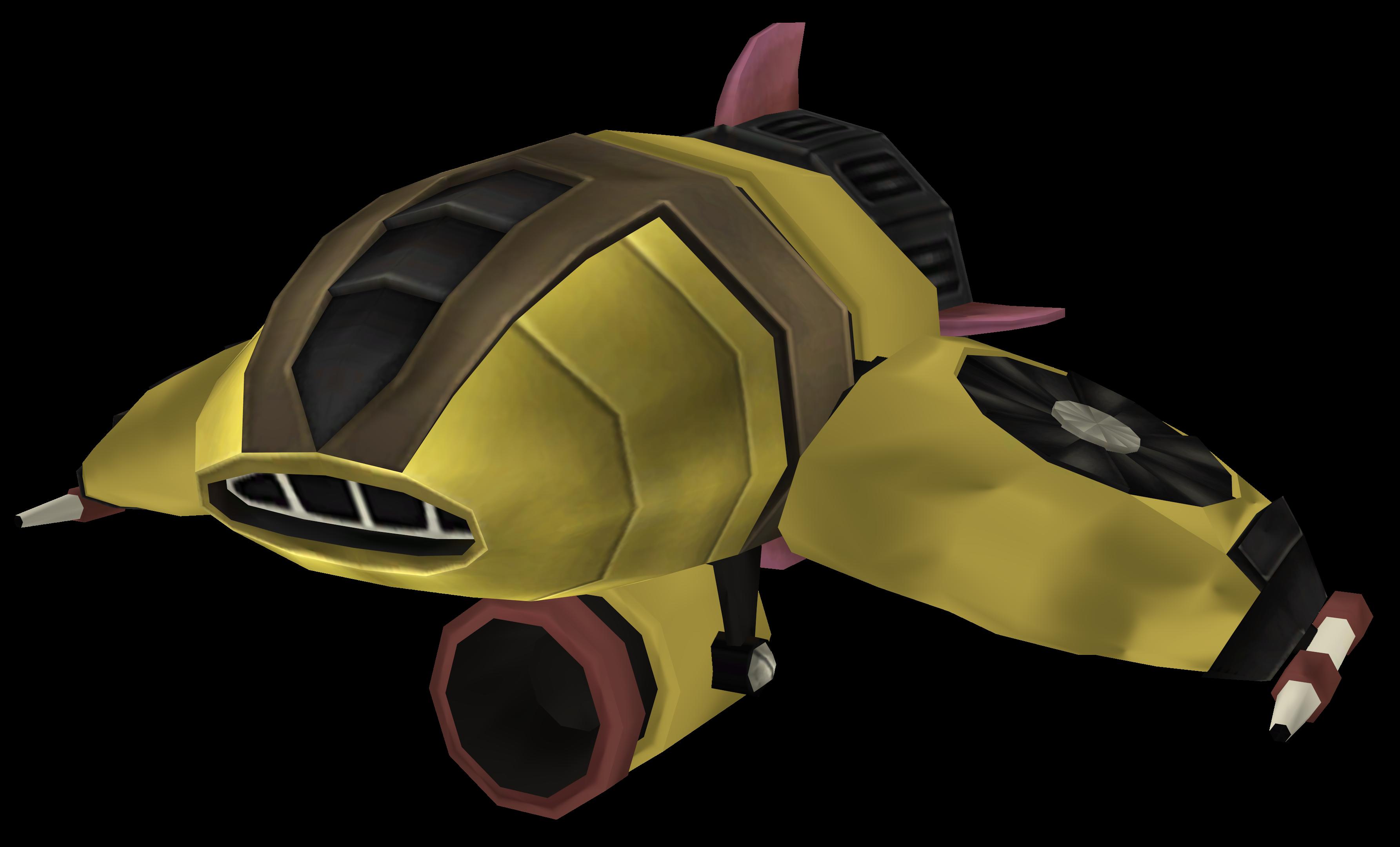 Minibomber