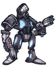 Megacorp Trooper concept art.png