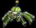 Robotic Control Unit render