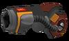 Miniturret Glove from GC render