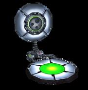 Invinco-lock from R&C (2002) render