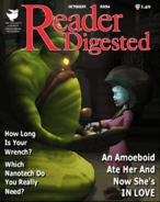 Reader Digested