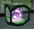 Ultra nanotech crate