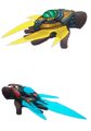 Razor Talons