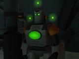 Sentry-bot
