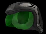 Megacorp Helmet