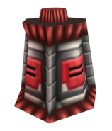 RYNO ammo from SM render