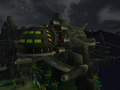Blarg destroyer 1