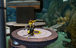 Tools Of Destruction Gold Bolt Locations Ratchet Clank Wiki