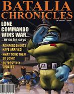 Batalia Chronicles