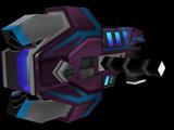 Alpha Ravager