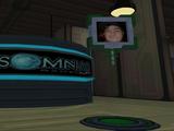 Insomniac Museum (Going Commando)