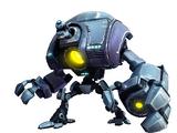 Friendly Guardian Bot