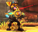 Plasma striker hold