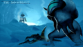 The Snowbeast
