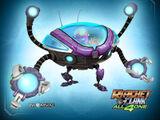 Croid Bot