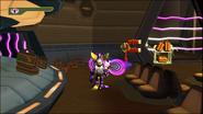Polarizer gameplay