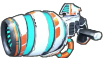 OmegaTech Frost Cannon