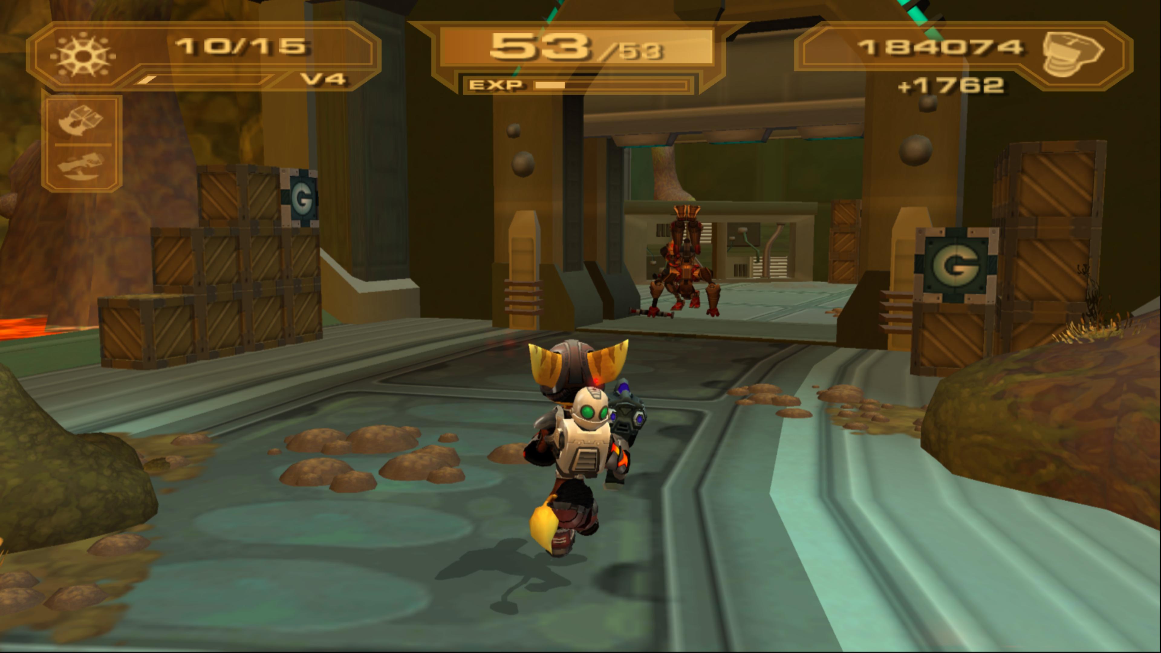Rendezvous with Qwark