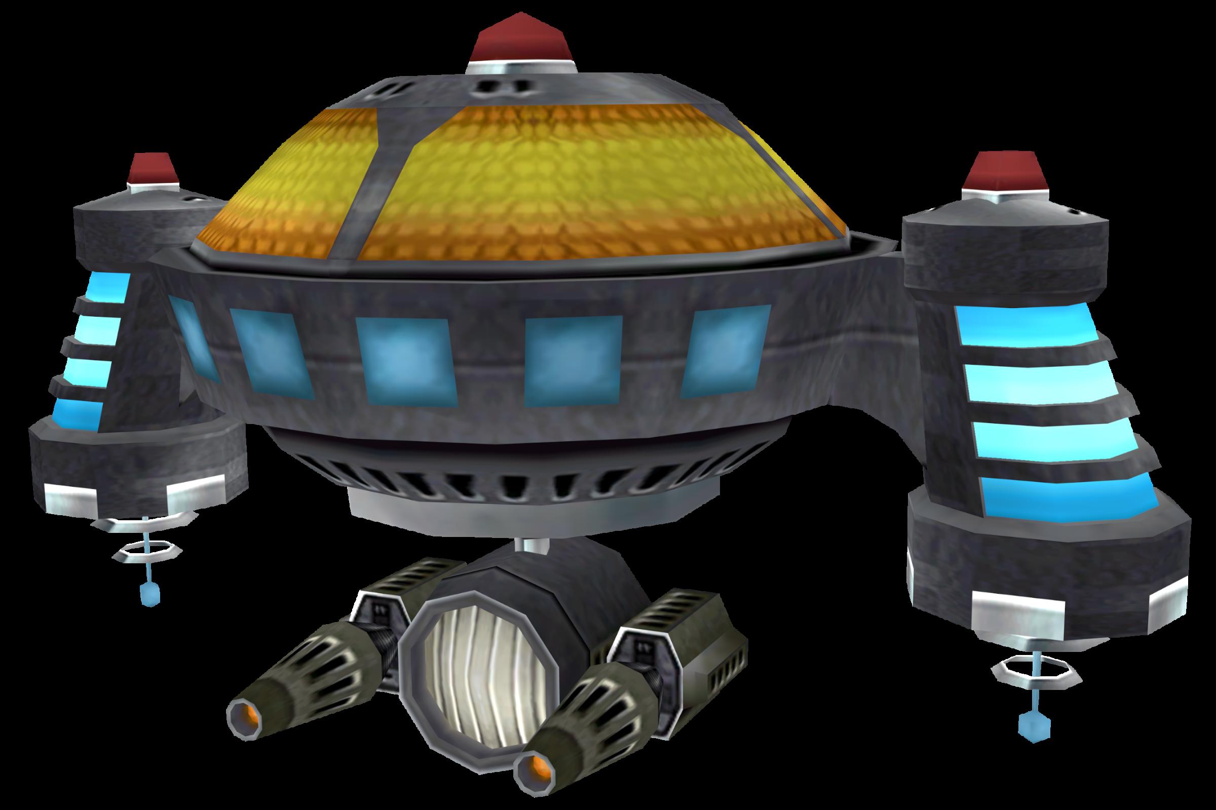 Megacorp Sentinel