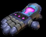 Holoshield Glove render