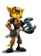 Thermaflux armor