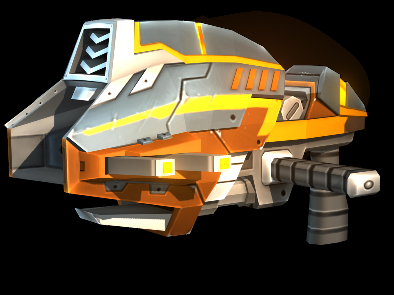 B6-Obliterator