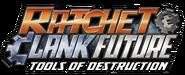 Tools of Destruction logo
