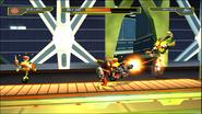 Scorcher gameplay