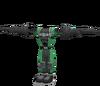 Commando suit render