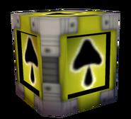 Upgrade crate render