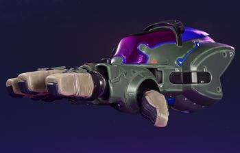 Shatterbomb