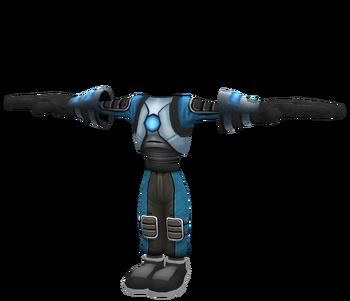 Tetrafiber armor