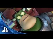 Ratchet & Clank - Story Trailer - PS4