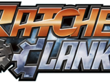 Ratchet & Clank series