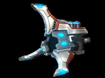 Stalker Mine Launcher