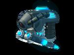 Shield Link promo render