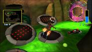 Kalidon Skyboard gameplay 1