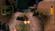 Kalidon Skyboard gameplay 3